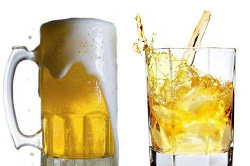 喝啤酒好吗 喝啤酒的好处与坏处_WWW.66152.COM