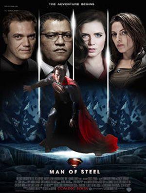 超人:钢铁之躯电影什么时候上映 上映时间_WWW.66152.COM