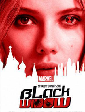 黑寡妇电影什么时候上映 上映时间_WWW.66152.COM