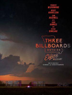 三块广告牌 弗兰西斯·麦克多蒙德伍迪·哈里森主演电影什么时候上映 上映时间_WWW.66152.COM