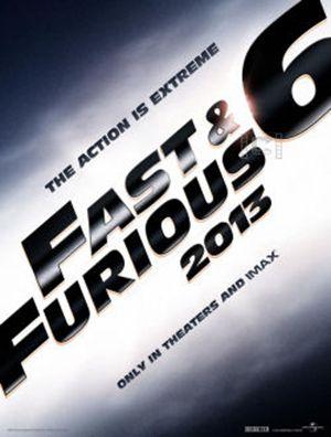 速度与激情6电影什么时候上映 上映时间_WWW.66152.COM